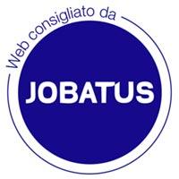 Web consigliato da Jobatus